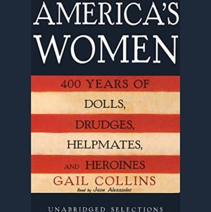 America's Women Audiobook By Gail Collins cover art