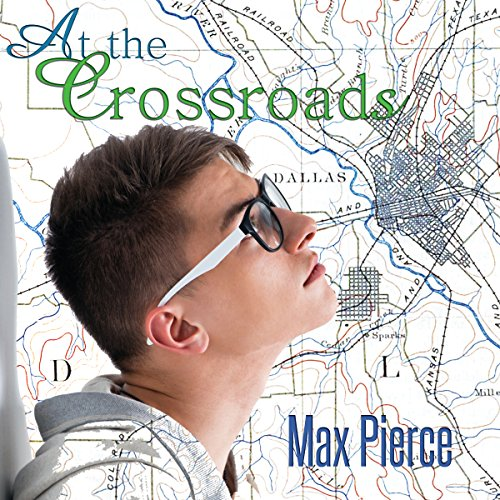 At the Crossroads Audiobook By Max Pierce cover art