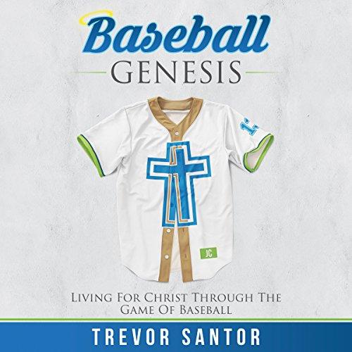 Baseball Genesis Audiobook By Trevor Santor cover art