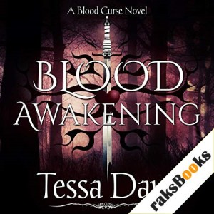 Blood Awakening Audiobook By Tessa Dawn cover art