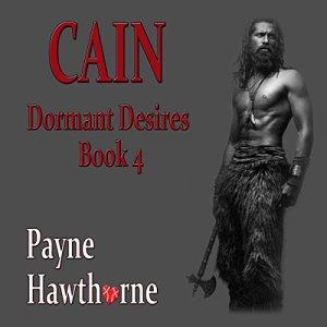 Cain Audiobook By Payne Hawthorne cover art