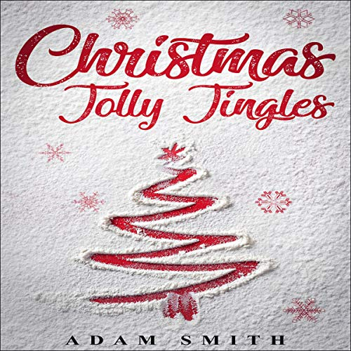 Christmas Jolly Jingles Audiobook By Adam Smith cover art