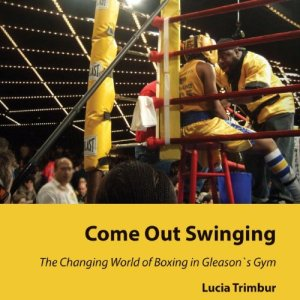 Come Out Swinging Audiobook By Lucia Trimbur cover art