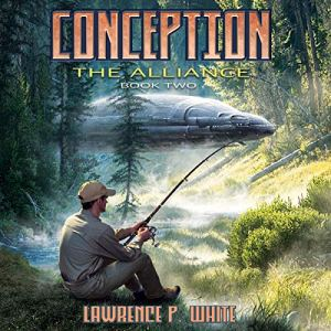 Conception Audiobook By Lawrence P. White cover art