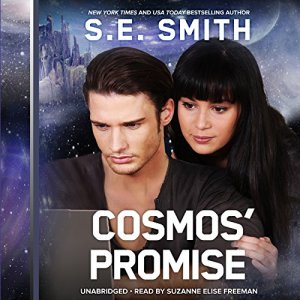 Cosmos' Promise Audiobook By S. E. Smith cover art