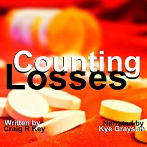 Counting Losses Audiobook By Craig R. Key cover art