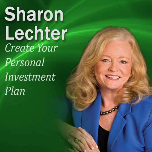 Create Your Personal Investment Plan Audiobook By Sharon Lechter cover art