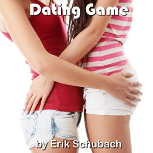 Dating Game Audiobook By Erik Schubach cover art