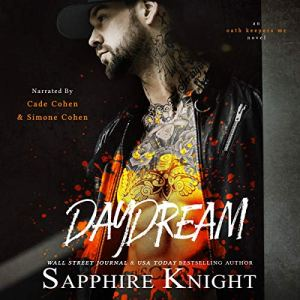 Daydream Audiobook By Sapphire Knight cover art