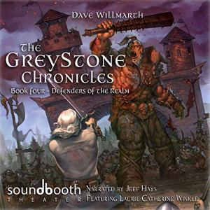 Defenders of the Realm Audiobook By Dave Willmarth cover art