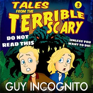 Don't Read This Book (Unless You Want to Die!) Audiobook By Guy Incognito cover art