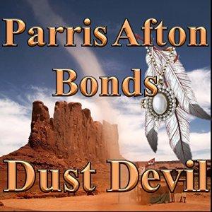 Dust Devil Audiobook By Parris Afton Bonds cover art