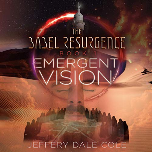 Emergent Vision Audiobook By Jeffery Dale Cole cover art