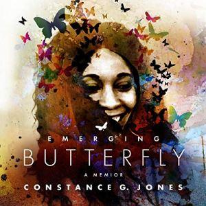 Emerging Butterfly Audiobook By Constance G. Jones cover art