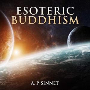 Esoteric Buddhism Audiobook By A. P. Sinnet cover art