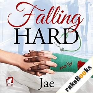 Falling Hard Audiobook By Jae cover art