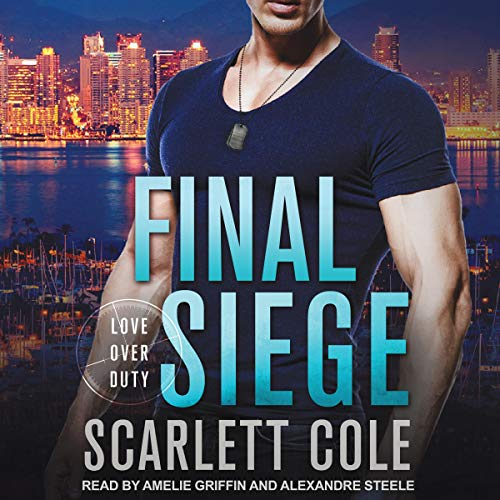 Final Siege Audiobook By Scarlett Cole cover art