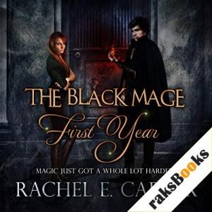 First Year Audiobook By Rachel E. Carter cover art