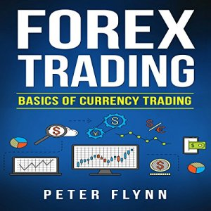 Forex Trading: Basics of Currency Trading Audiobook By Peter flynn cover art