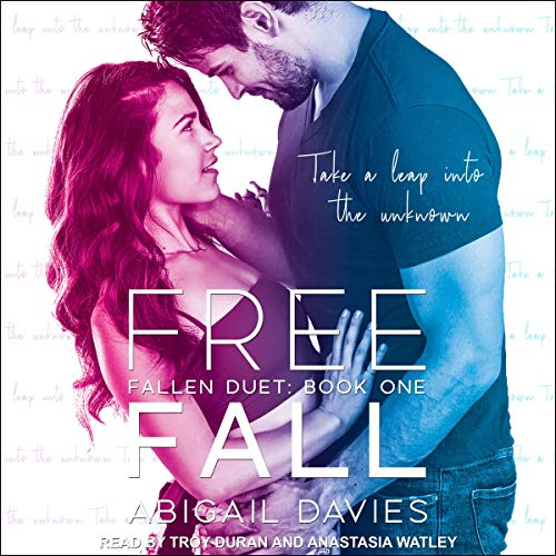 Free Fall Audiobook By Abigail Davies cover art