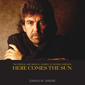 Here Comes the Sun Audiobook By Joshua M. Greene cover art