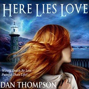 Here Lies Love Audiobook By Dan Thompson cover art