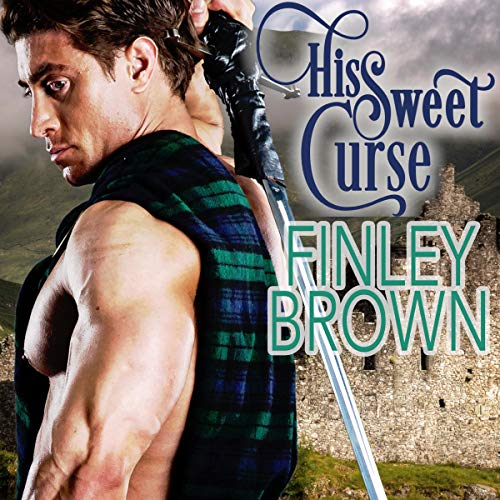 His Sweet Curse Audiobook By Finley Brown cover art