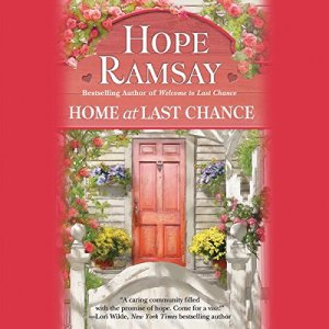 Home at Last Chance Audiobook By Hope Ramsay cover art