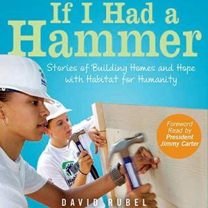 If I Had a Hammer Audiobook By David Rubel cover art