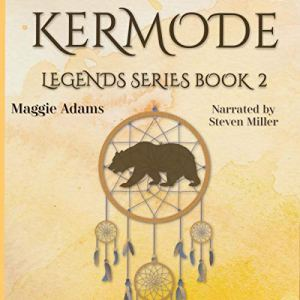 Kermode Audiobook By Maggie Adams cover art