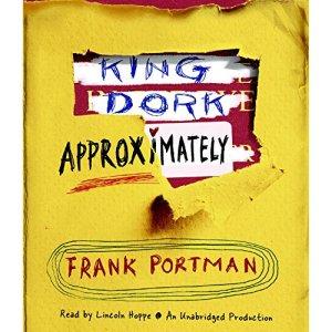 King Dork Approximately Audiobook By Frank Portman cover art