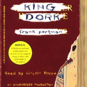 King Dork Audiobook By Frank Portman cover art