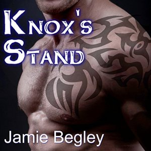 Knox's Stand Audiobook By Jamie Begley cover art