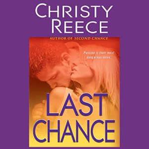 Last Chance Audiobook By Christy Reece cover art