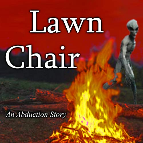 Lawn Chair Audiobook By Jay Horne cover art