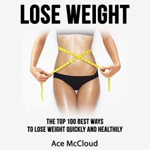Lose Weight Audiobook By Ace McCloud cover art