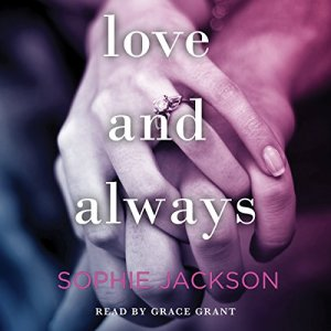 Love and Always Audiobook By Sophie Jackson cover art