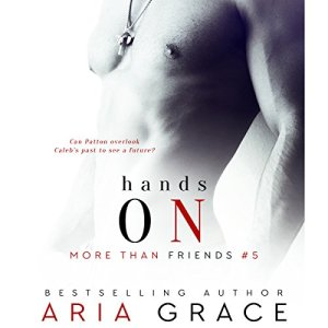 Hands On: M/M Romance Audiobook By Aria Grace cover art