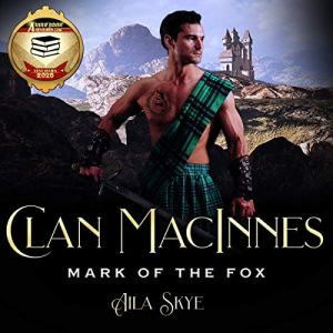 Mark of the Fox Audiobook By Aila Skye cover art