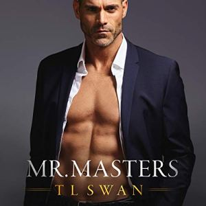 Mr. Masters Audiobook By T L Swan cover art