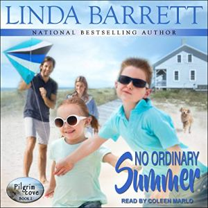 No Ordinary Summer Audiobook By Linda Barrett cover art