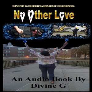 No Other Love Audiobook By Divine G cover art