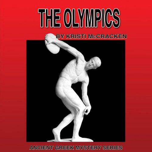 Olympics (Ancient Greek Mysteries) Audiobook By Kristi McCracken cover art