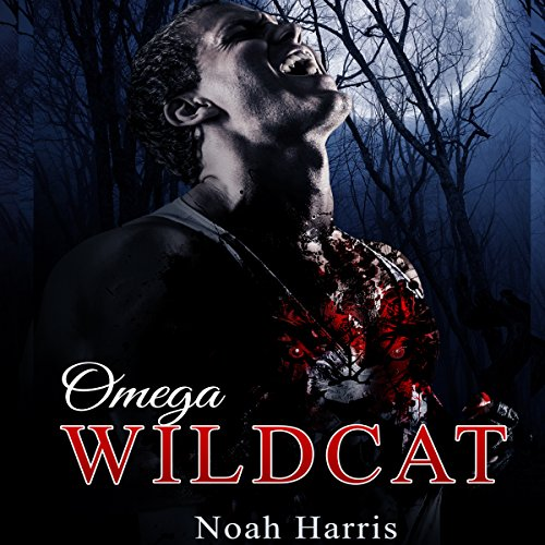 Omega Wildcat Audiobook By Noah Harris cover art