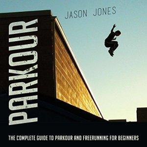 Parkour Audiobook By Jason Jones cover art