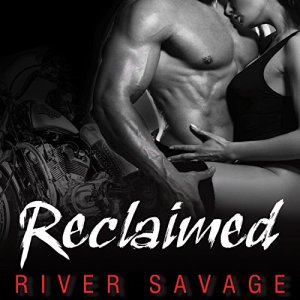 Reclaimed Audiobook By River Savage cover art