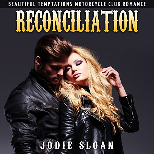 Reconciliation Audiobook By Jodie Sloan cover art