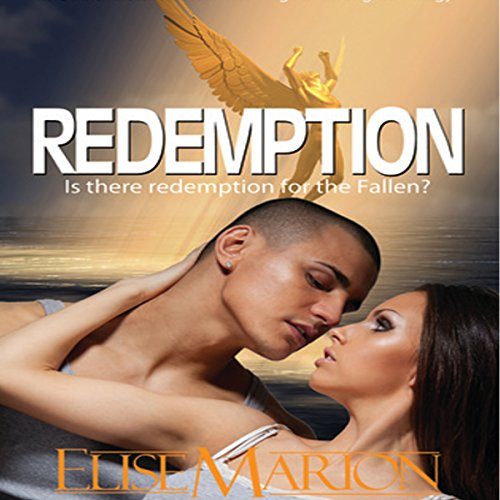 Redemption Audiobook By Elise Marion cover art