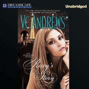 Roxy's Story Audiobook By V. C. Andrews cover art