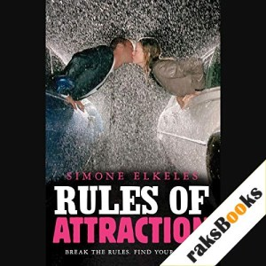 Rules of Attraction Audiobook By Simone Elkeles cover art